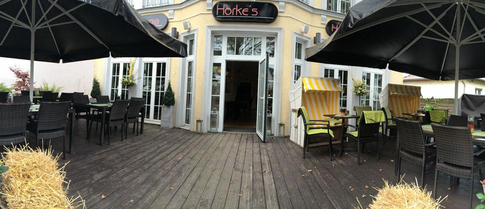 Horkes Cafe + Bar