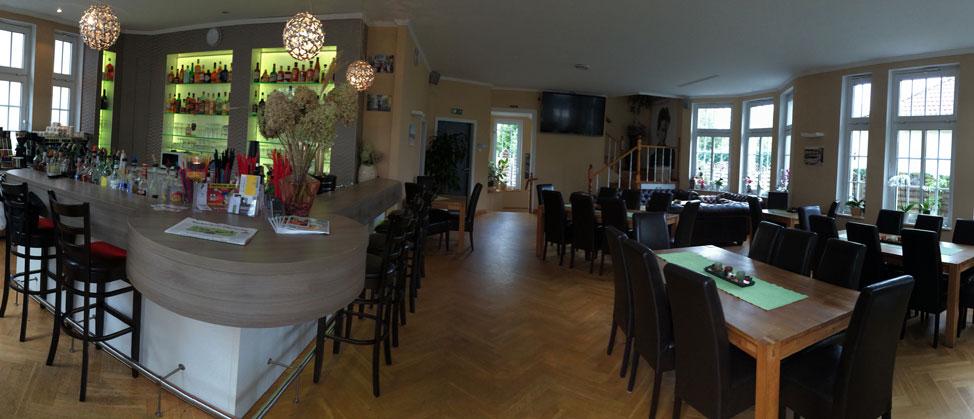 Horkes Cafe + Bar Falkensee